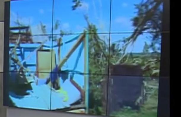 Múltiples destrozos y heridos en Caazapá por temporal
