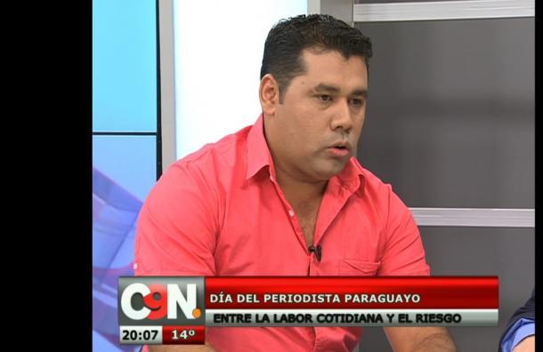 Día del Periodista en Paraguay: los peligros de la profesión