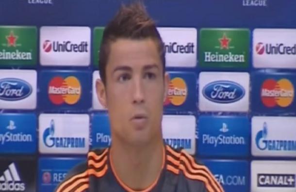 Fiscalía denuncia a Cristiano Ronaldo por supuesto fraude fiscal