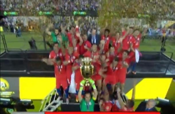 Mañana comienza la Copa Confederaciones en Rusia