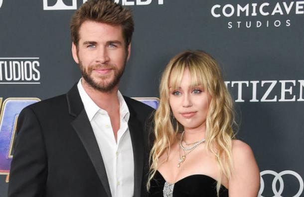 Miley Cyrus y Liam Hemsworth ya tienen fecha para firmar el divorcio