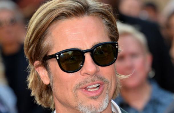 Brad Pitt pasó un año y medio en Alcohólicos Anónimos tras separarse de Angelina Jolie