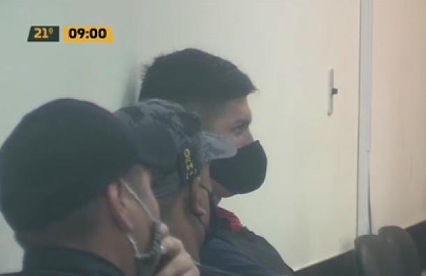 Quíntuple Homicidio: Fiscalía lee alegatos finales en el juicio contra Bruno Marabel