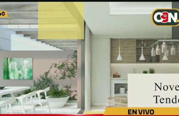 No te pierdas 'Casas y construcciones' por las pantallas de C9N