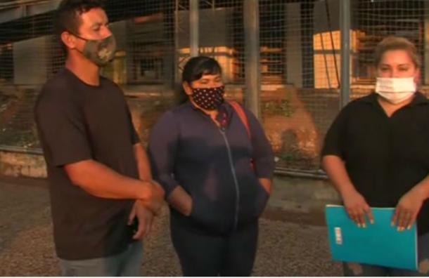 Adolescente hallada gravemente herida en Capiatá