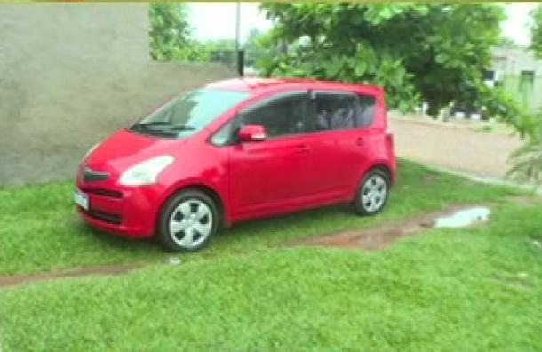 Beba murió al nacer en un automóvil en Villa Elisa