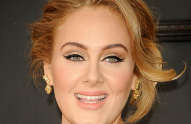 La irreconocible apariencia de Adele que desconcertó a sus fanáticos