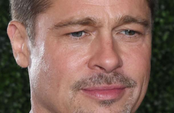 Brad Pitt confirmó la terrible adicción que arruinó su matrimonio con Angelina Jolie