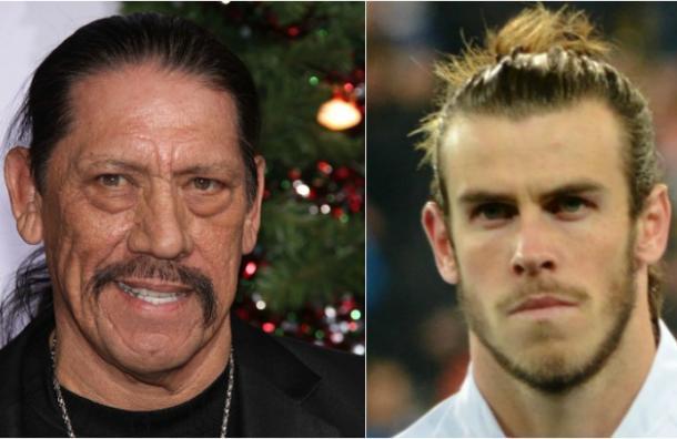 Escultor de Ronaldo lo hizo otra vez: reveló busto de Gareth Bale y lo comparan con Danny Trejo