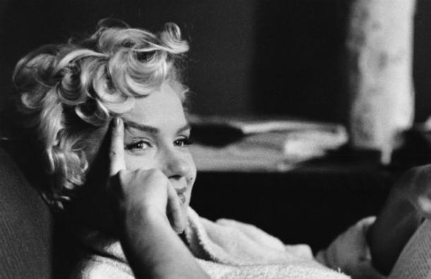 El desagradable secreto que revelaron sobre Marilyn Monroe