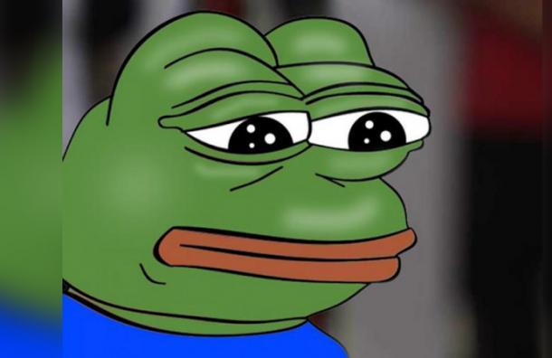 ¿Conoces el meme de Pepe la Rana? Fue asesinado por su propio creador