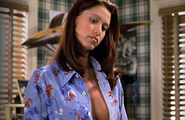 Mira como luce hoy la sexy Nadia de American Pie a 18 años del estreno de la película